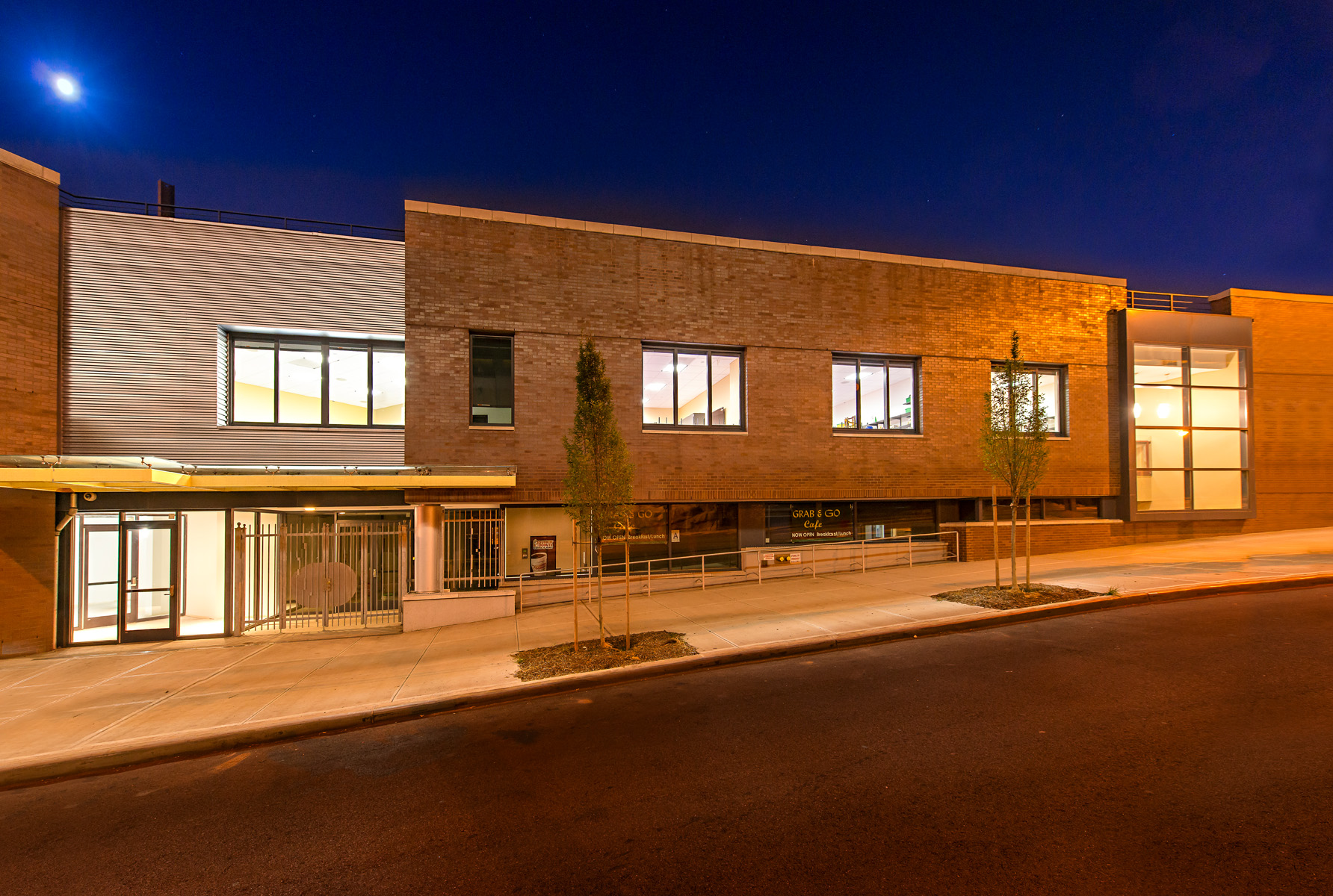 Metro Community Health Centers Bronx